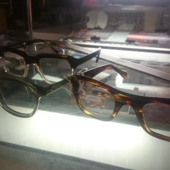 General Eyewear - Eyewear & Opticians - Chalk Farm Road ...