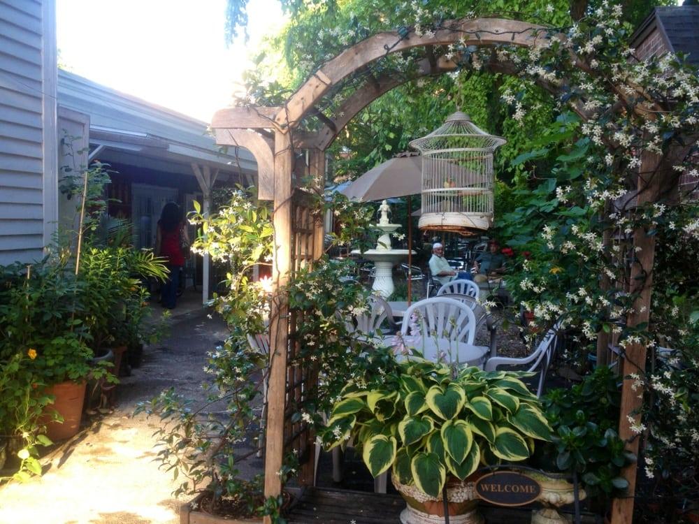 Kasbah Garden Cafe Pics Kasbah Garden Cafe New Haven