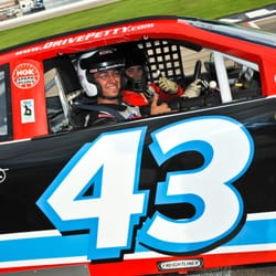 Richard petty driving experience daytona coupon