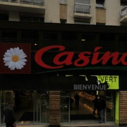 casino a asnieres sur seine