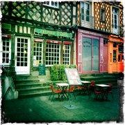 Crêperie Sainte-Anne - Rennes, France