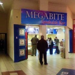 Megabite Sandwich Bar, Colwyn Bay, Conwy