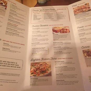 Olive Garden Italian Restaurant 33 Photos 106 Reviews Italian 1211 Butterfield Rd