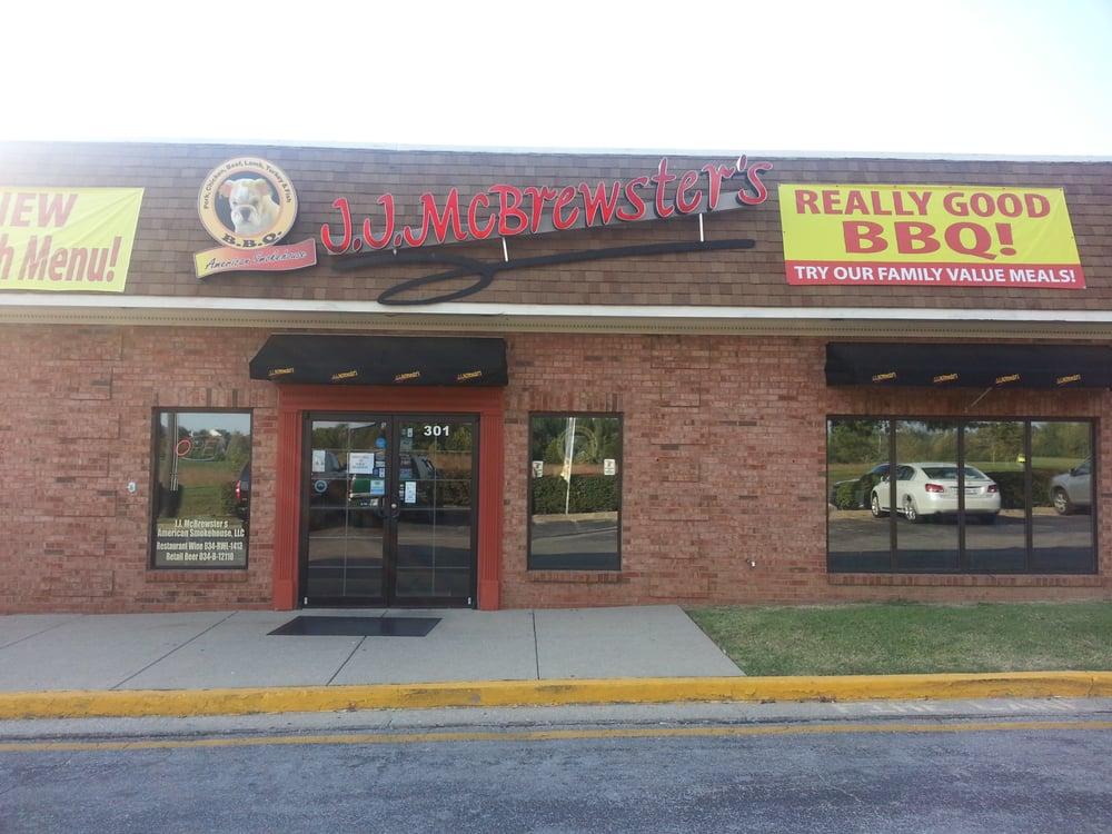 Jj mcbrewster s 35 fotos amerikanisches restaurant for M l motors in lexington