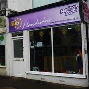 The Hub, Llandudno, Conwy
