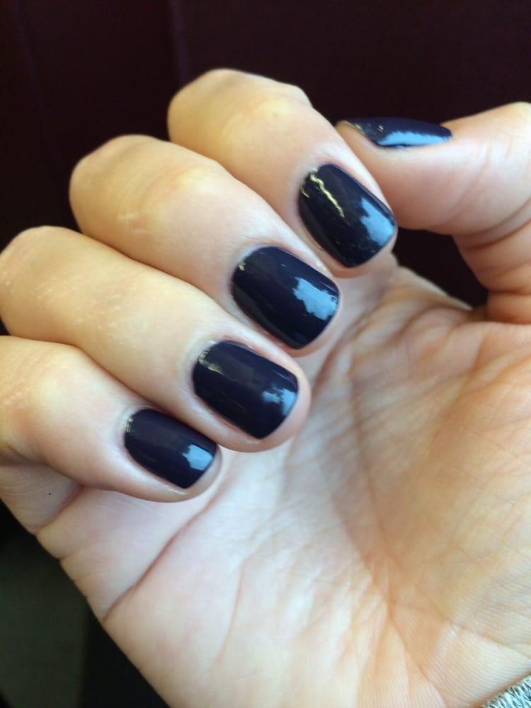 Sabrina nail salon nail salons midtown east new york for 5th ave nail salon