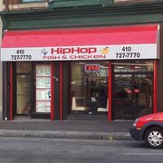 Hip hop fish chicken fast food yelp for Hip hop fish and chicken baltimore md
