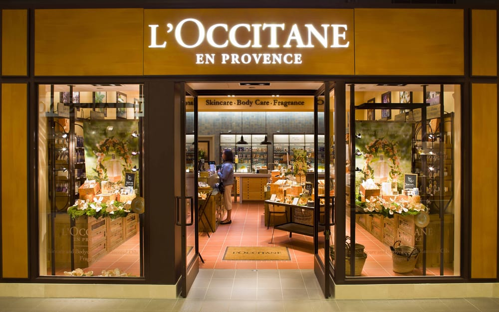 L'Occitane en Provence is an international retailer of body, face ...