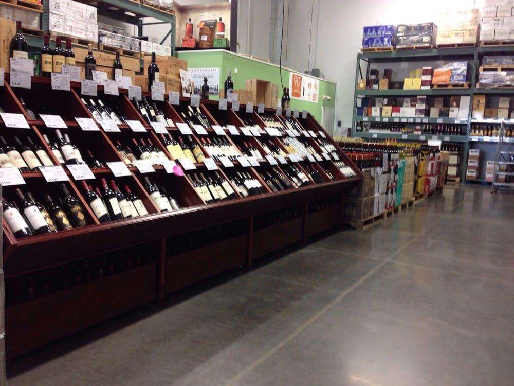 Garden City Discount Liquor Beer Wine Spirits