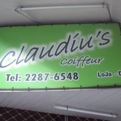 Claudius Coiffeur - Espaço da Beleza, Rio de Janeiro - RJ