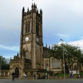 St Mary's Cathedral, Manchester - Manchester, United Kingdom