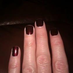 lace nail lab miami beach fl usa 5 days later my nails still look great regular polish. Black Bedroom Furniture Sets. Home Design Ideas