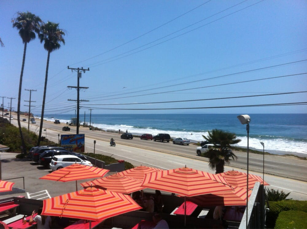 Malibu seafood fresh fish market patio cafe yelp for Malibu seafood fresh fish market patio cafe