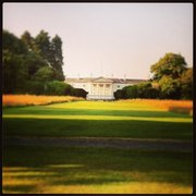 The President's Residence at Phoenix…