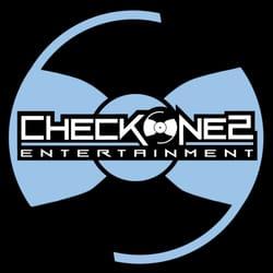 CheckOne2 Entertainment logo
