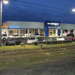 Register Chevrolet Amp Rv Center Car Dealers 14181