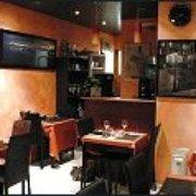 Restaurant Autour d'Ailleurs, Paris