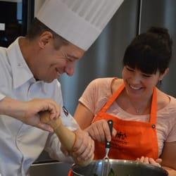 Ecole de cuisine de l institut paul bocuse cooking schools lyon france yelp - Cours de cuisine lyon bocuse ...