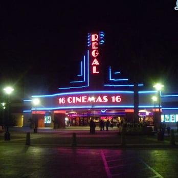 Regal cinemas garden grove 16 86 photos 257 reviews for Regal theater garden grove