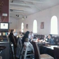 Quay West Wine Bar & Restaurant, Londonderry, Derry