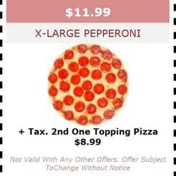 Giant Pizza - MOVED - Natomas - Sacramento, CA   Yelp