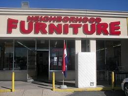 Neighborhood Home Furniture Furniture Stores 4422 W Orem Dr Central Southwest Houston Tx