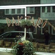 Daktari Cocktailbar, Essen, Nordrhein-Westfalen, Germany