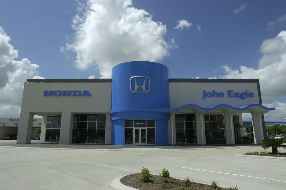 John eagle honda houston tx yelp for Honda of houston