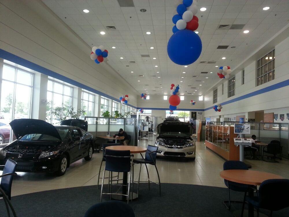 Gwinnett place honda 65 reviews dealerships duluth for Gwinnett place honda service