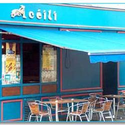 Ceili - Quimper, Finistère, France