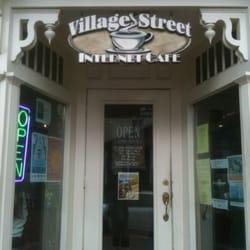 Village Street Cafe Johnstown Pa