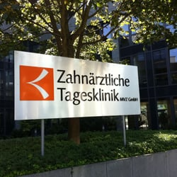 Zahnärztliche Tagesklinik, München, Bayern