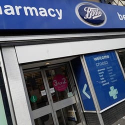 Boots. Boots at Talbot Green is a pharmacy and health and beauty store offering destination shopping alongside specialist healthcare advice, a prescription collection service and photographic service.