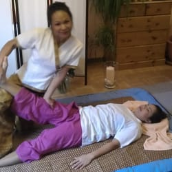 Mobile Traditionelle Thaimassage, Trebur, Hessen