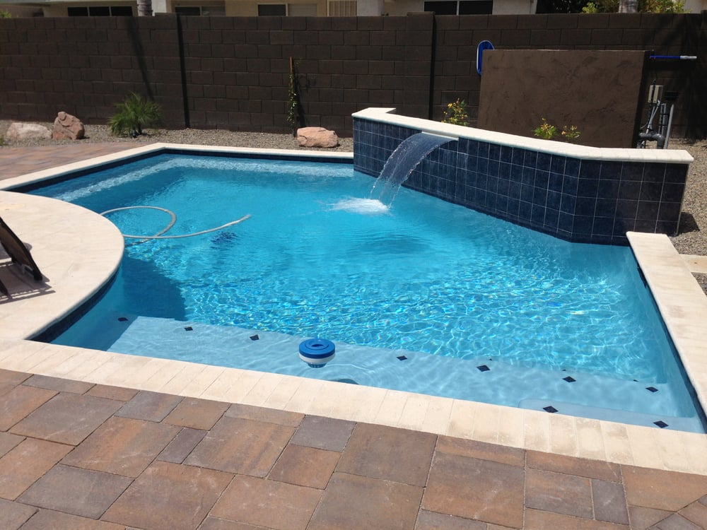 Phoenix Pool Boys Pool Cleaners Chandler Az United States Reviews Photos Yelp