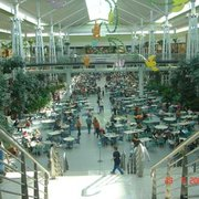 Shopping Parque Dom Pedro, Campinas - SP