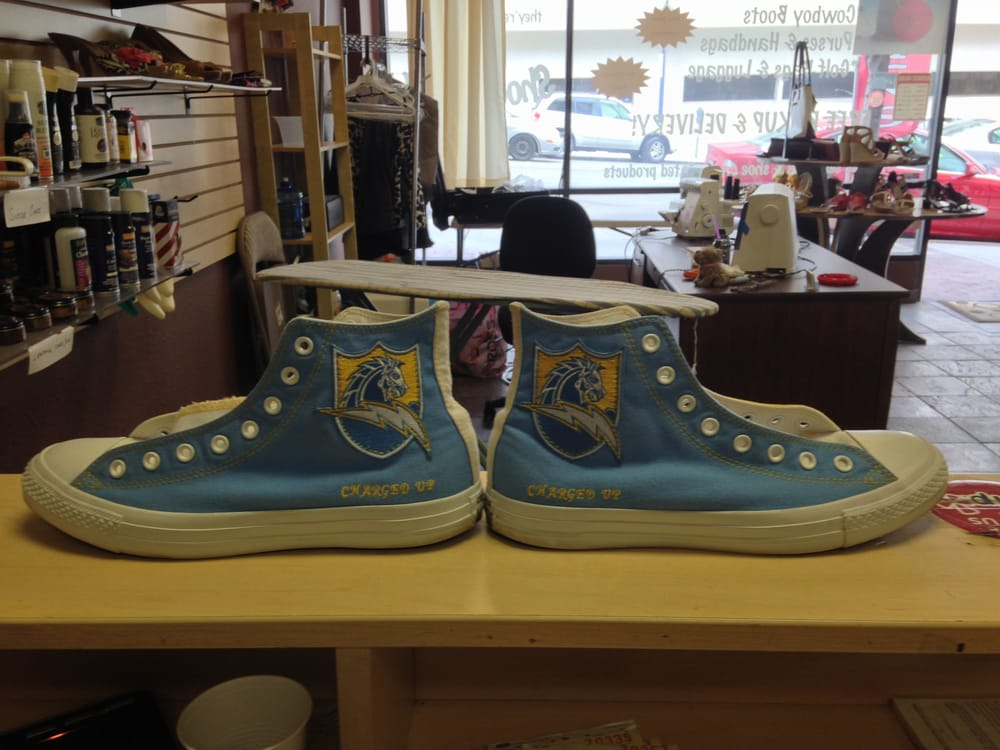 Downtown Shoe Biz Amp Repairs 11 Photos Cobbler Amp Shoe