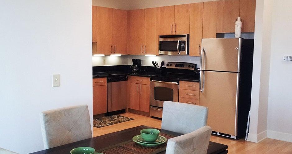 Apartments Near Perkins Rowe Baton Rouge
