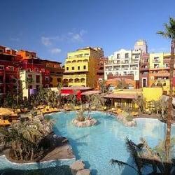 Hotel Europe Villa Cortes, Arona, Santa Cruz de Tenerife, Spain