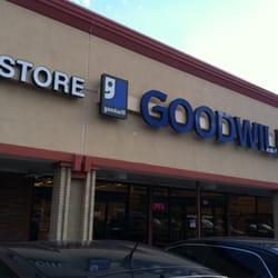 Goodwill Boulder logo