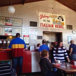 Italian Restaurant Whitehaven