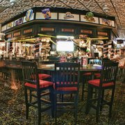 The Firkin & Hound - Main Bar - Visalia, CA, Vereinigte Staaten
