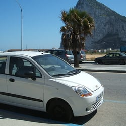 Niza Cars, La Línea de la Concepción, Cádiz