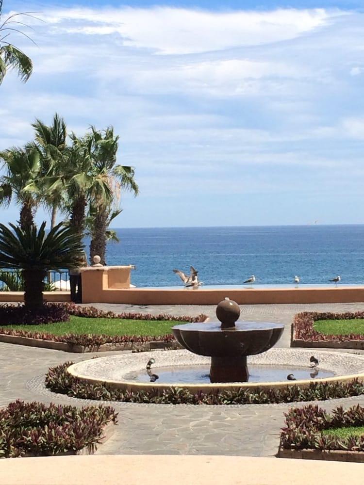 Hacienda Del Mar Resort in Cabo San Lucas Hotel Sheraton Hacienda Del Mar Golf Amp Spa Resort Cabo San Lucas