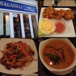 Salathai, Bath