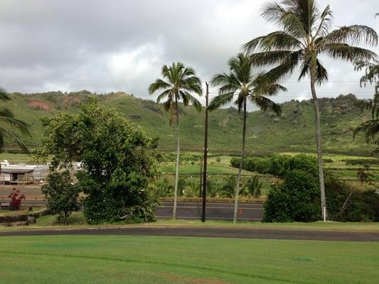 Wailua Municipal Golf Course Lihue Hi Verenigde Staten