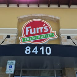 Furr's Fresh Buffet logo