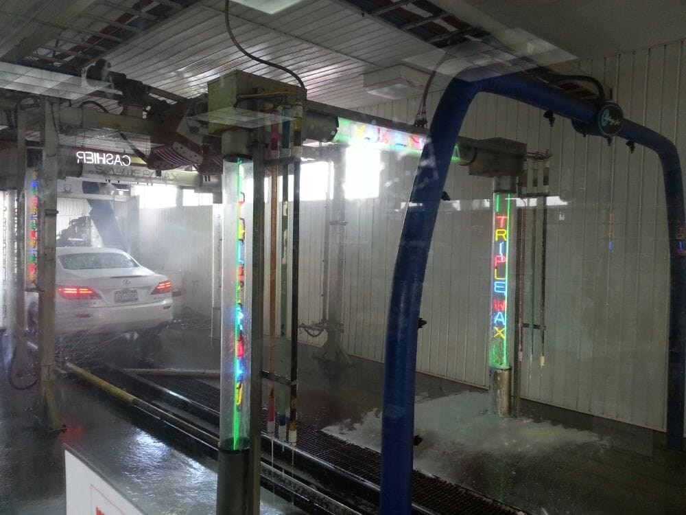 Levittown Brothers Hand Car Wash