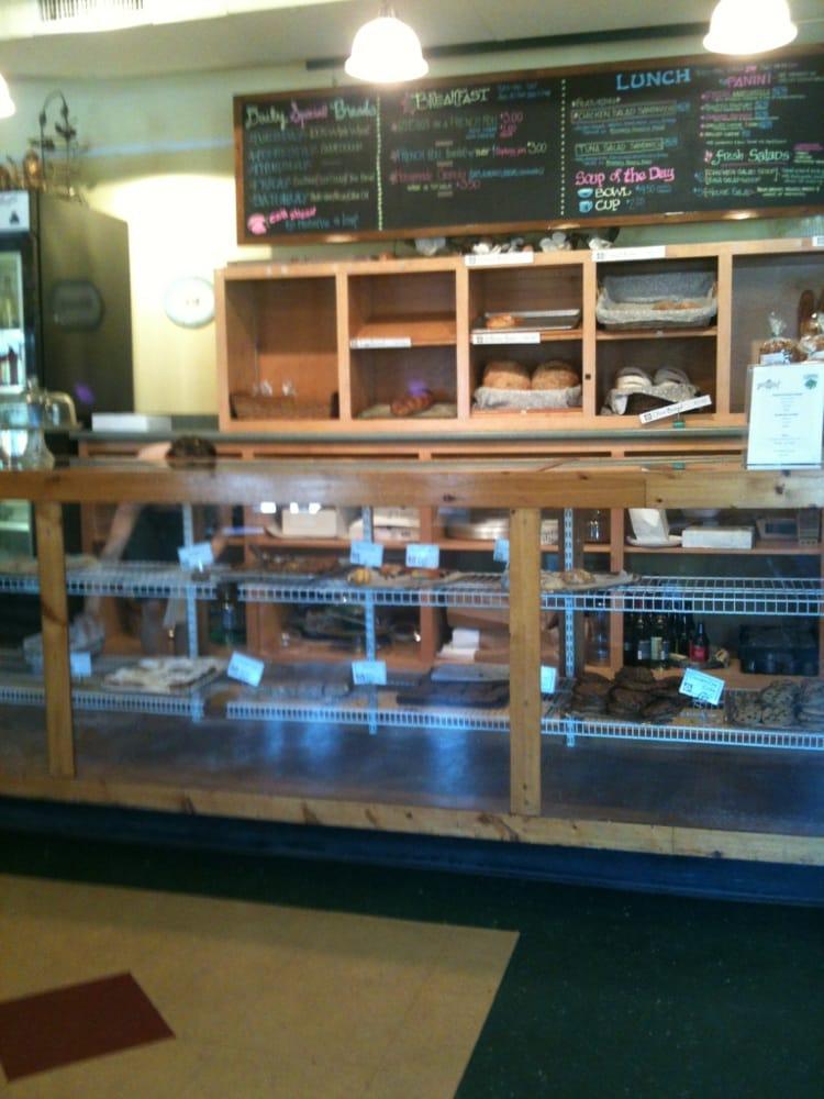 Magnolia Bakery Cafe Yelp