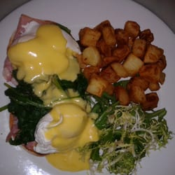 Best Eggs Benedict ever